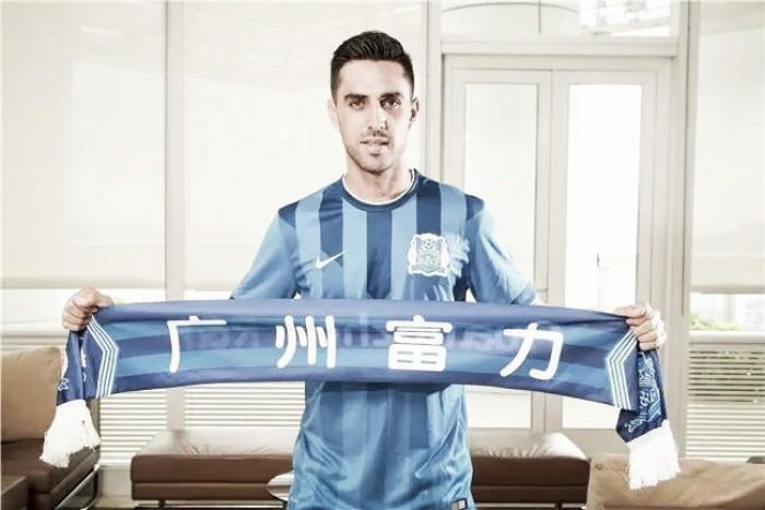Com 47 gols na temporada, atacante israelita Eran Zahavi é contratado pelo Guanghzou R&F