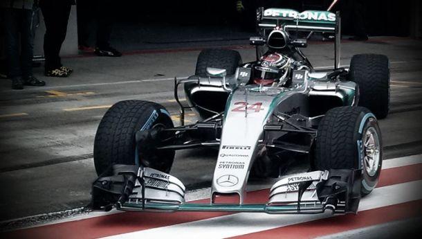 Test F1: nel Day 1 il migliore è Wehrlein, debutto amaro per Fuoco