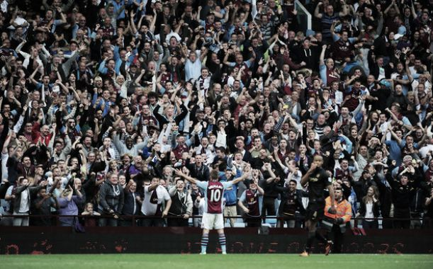 Aston Villa - Manchester City: Four things to look out for as Villa begin life under Garde