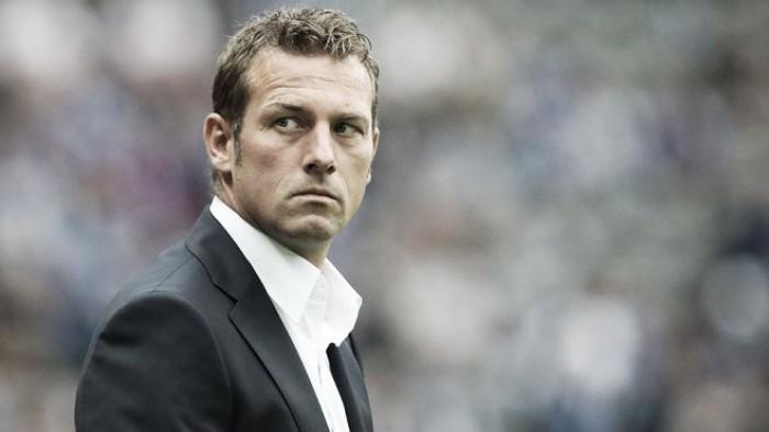 """Markus Weinzierl: """"Tendremos que mejorar mucho ante el Colonia"""""""