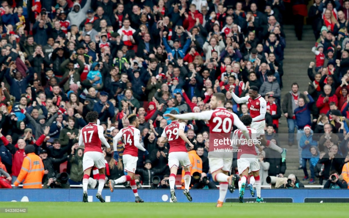 Arsenal 3-2 Southampton: Gunners edge past relegation-threatened Saints