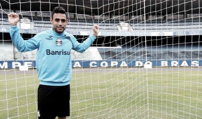 Werley deixa Grêmio em empréstimo ao Figueirense para sequência do Brasileiro