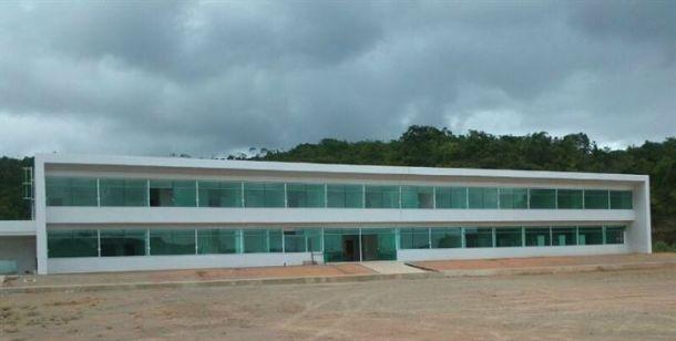 Hotel-concentração é inaugurado no CT do Náutico