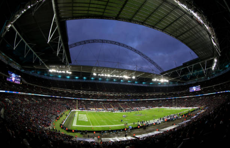 Jacksonville Jaguars will play two home games in London in 2020