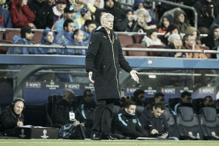 Opinion: Wenger's latest comments lift lid on Frenchman's mindset