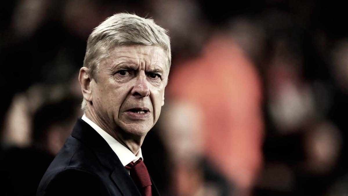 """Wenger: """"Si no juegas al cien por cien cualquiera puede darte problemas"""""""