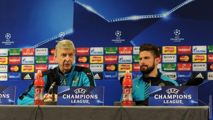 """Wenger sfida il Barcellona: """"Nessuno è perfetto, dobbiamo giocarci le nostre possibilità"""""""