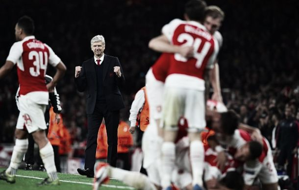 Arsenal strepitoso, Bayern matato: 2-0 all'Emirates