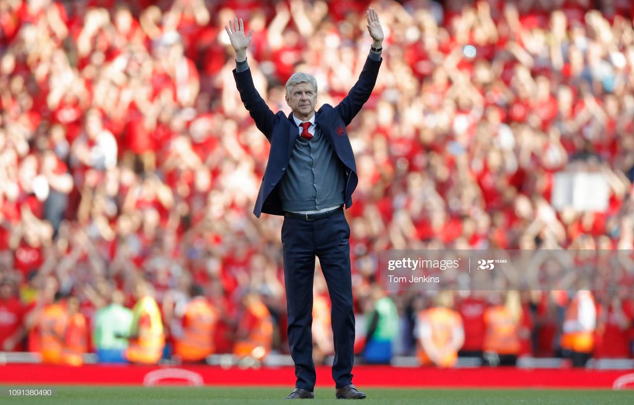 Arsène Wenger: Arsenal's Greatest Manager