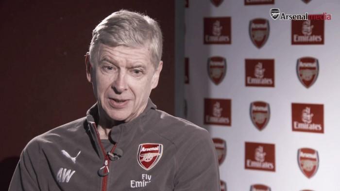"""Wenger: """"Nunca se sabe qué tipo de resistencia al cambio puedes llegar a encontrar"""""""