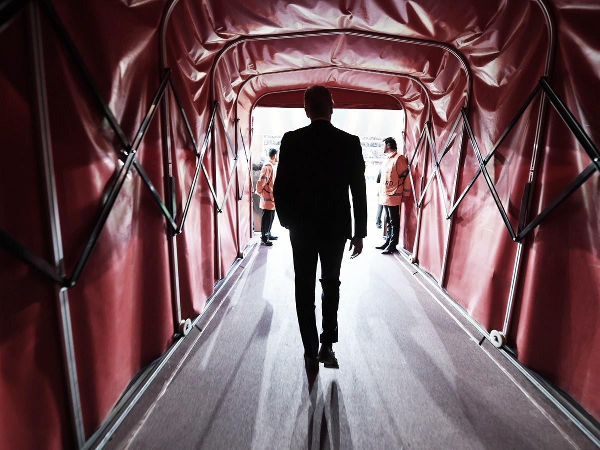 Allegri o Luis Enrique: i nomi dell'Arsenal per il dopo Wenger