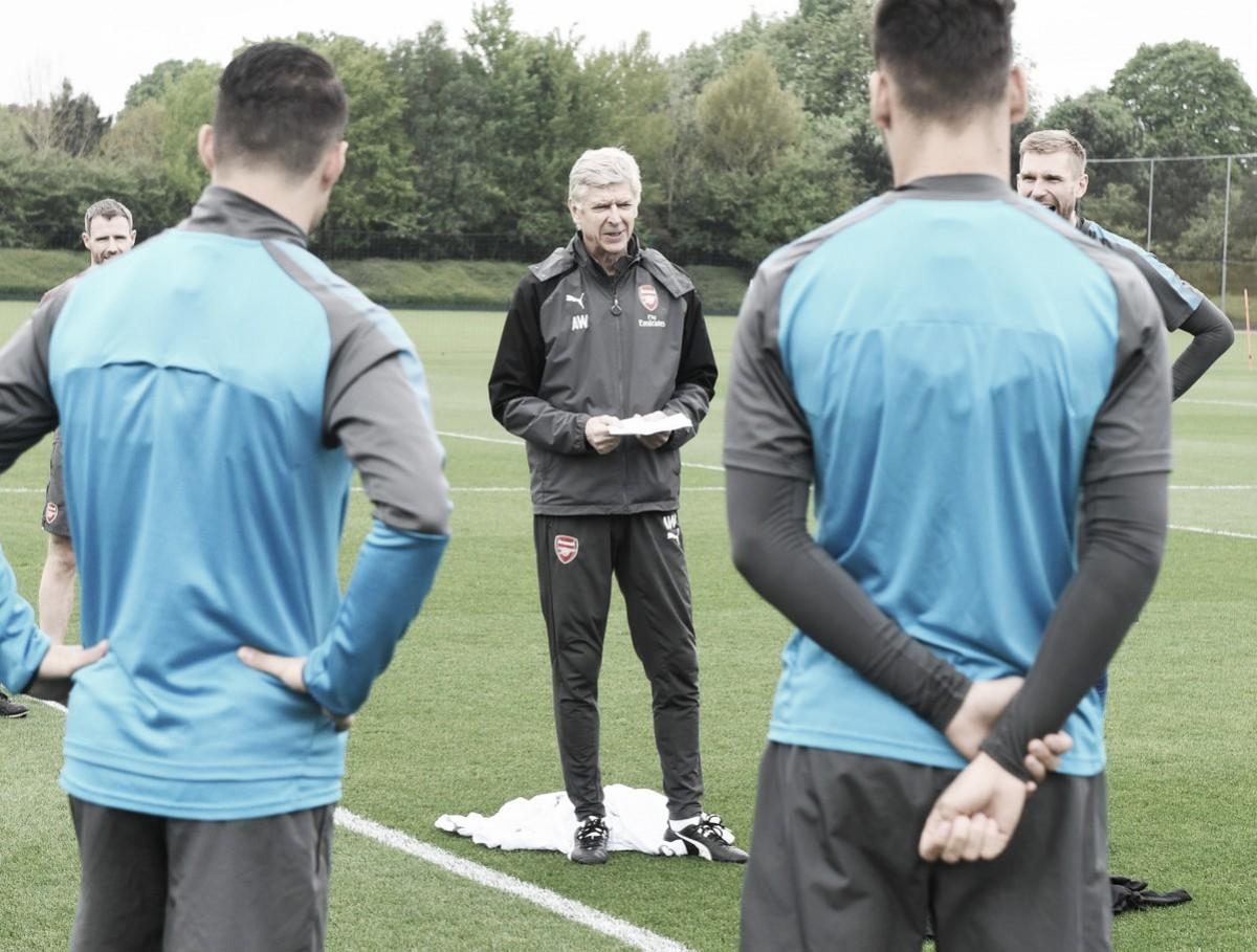Premier League - Ad Huddersfield l'ultimo tango tra l'Arsenal e Wenger