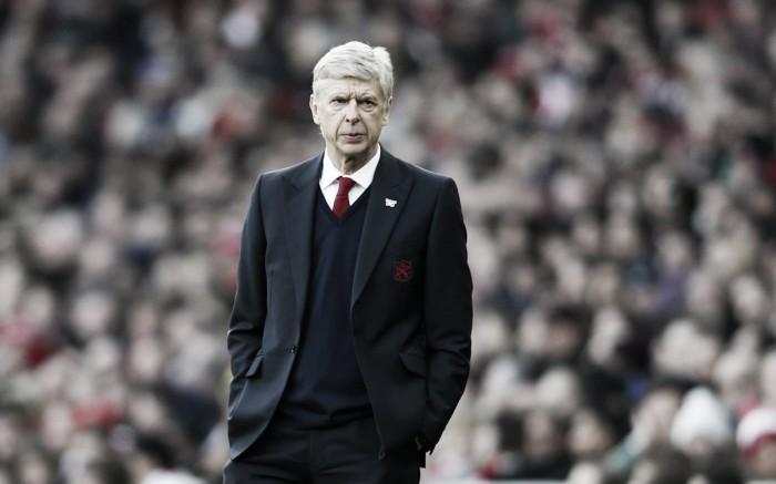 Premier League, il comunicato ufficiale dell'Arsenal su Wenger