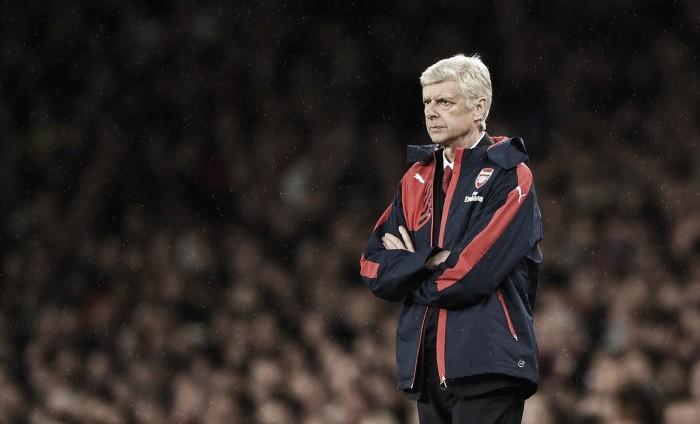 Arsène Wenger deserves respect; not vitriolic abuse