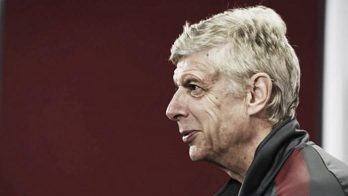 """Wenger: """"Hay una gran diferencia entre los puntos que conseguimos y el poder que tenemos en el juego"""""""