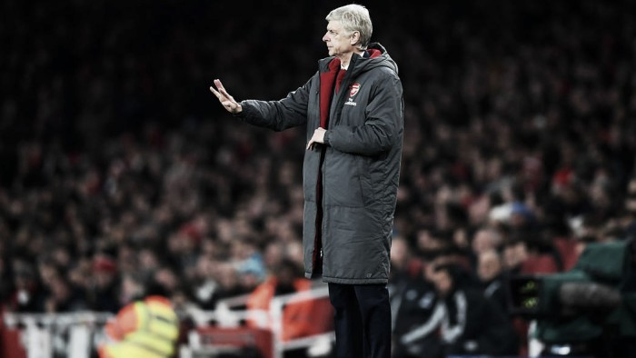 """Wenger: """"No hemos sido eficaces donde se deciden los partidos"""""""