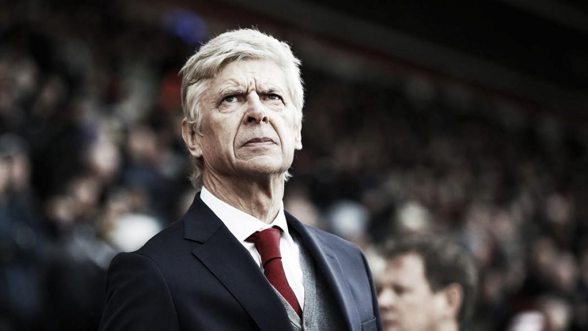 """Wenger sobre Mkhitaryan: """"Tiene dañado el ligamento de su rodilla"""""""