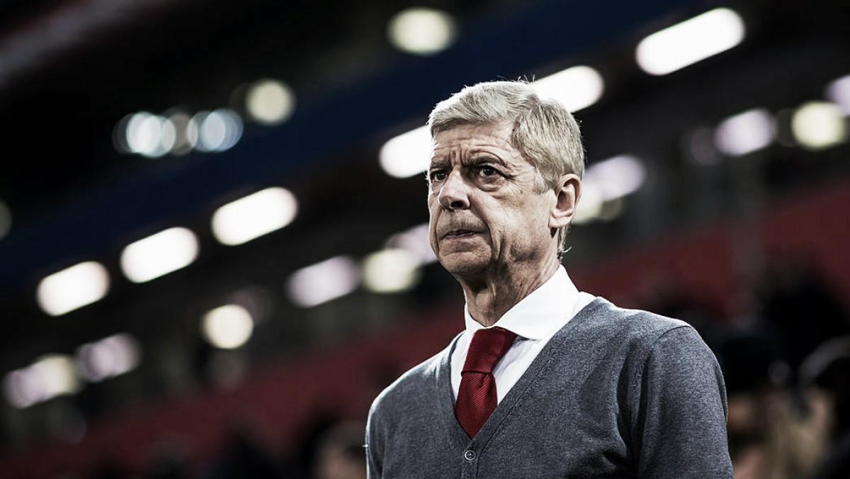 """Wenger: """"Hago lo que puedo, pero desafortunadamente, algunos tienen que jugar todos los partidos"""""""