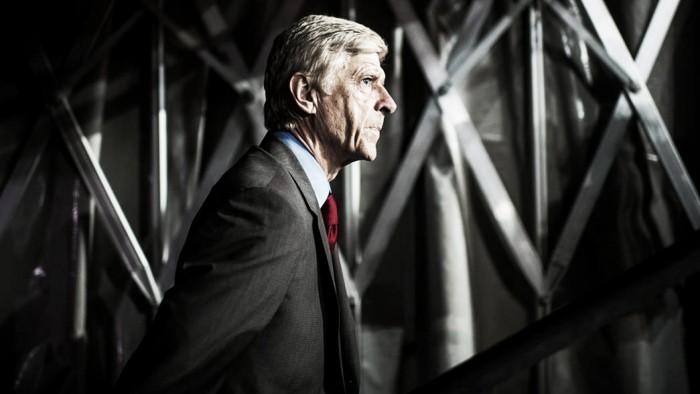 """Wenger: """"Lo que significa ese primer puesto no lo sé, lo diré después del sorteo"""""""