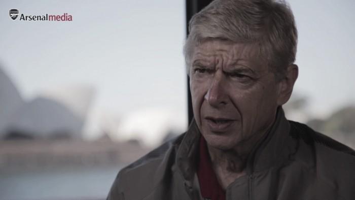 """Wenger: """"La Premier League, para mí, es más importante que la Champions League"""""""