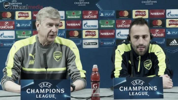 """Wenger: """"Es la Champions más abierta en años"""""""