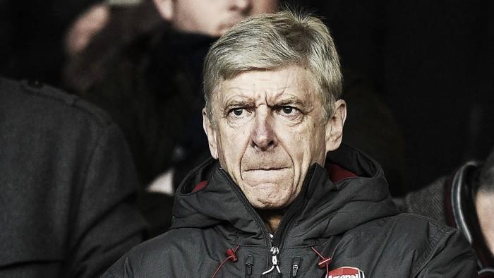 """Wenger: """"Puedo entender que la alineación sea criticada, pero también es una excusa fácil"""""""