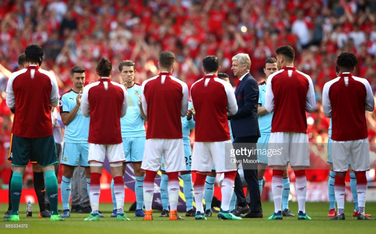 Arsenal 2017/18 season review: A poor campaign as Wenger finally bids farewell