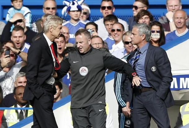 Chelsea 2-0 Arsenal: Post Match Comments