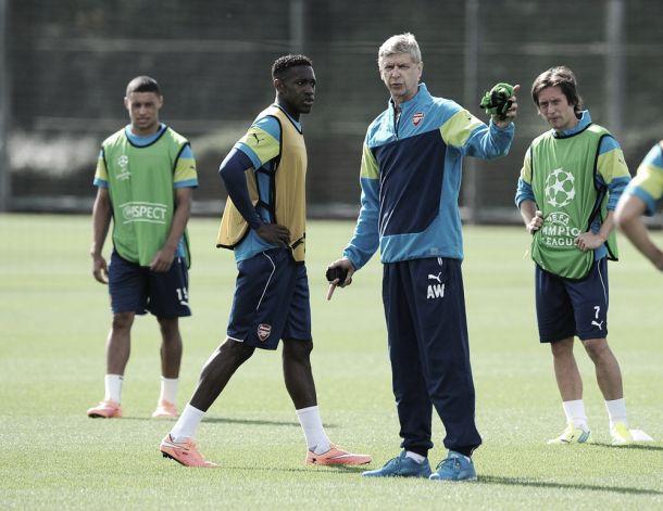 """Wenger: """"Tengo un gran respeto por Klopp"""""""