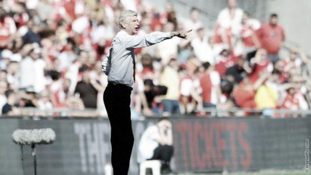 """Wenger: """"Los entrenadores deben respetarse mutuamente"""""""