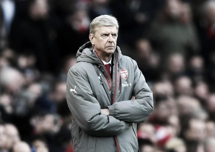 """Wenger não vê desculpas para revés e exalta Southampton: """"Estavam mais preparados"""""""