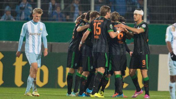 Mainz 05 - Werder Bremen: Viktor Skripnik Takes Charge In His First Bundesliga Match
