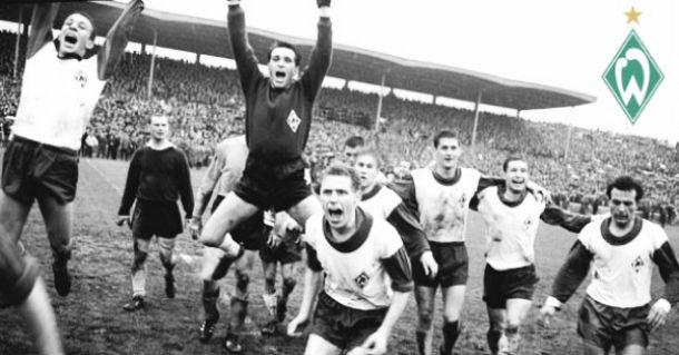 Werder Bremen: medio siglo de la entrada en el selecto 'club de los doce'