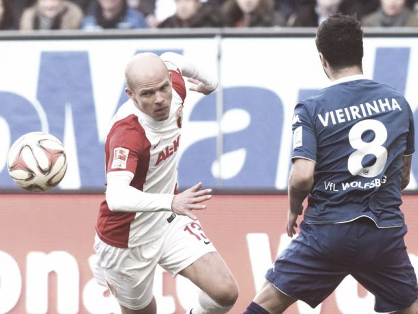 FC Augsburg vs Mainz 05: Can Mainz end their torrid away form in Augsburg?