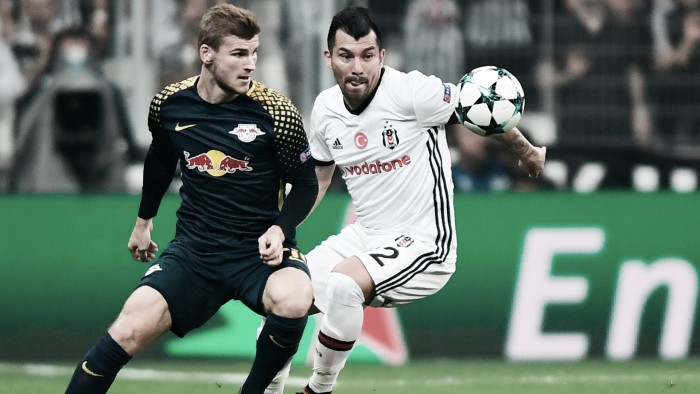 Previa Leipzig - Besiktas: sprint final para llegar a octavos