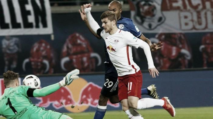 Il sabato di Bundesliga: il Lipsia piega anche lo Schalke! Ok il Dortmund, crisi Gladbach