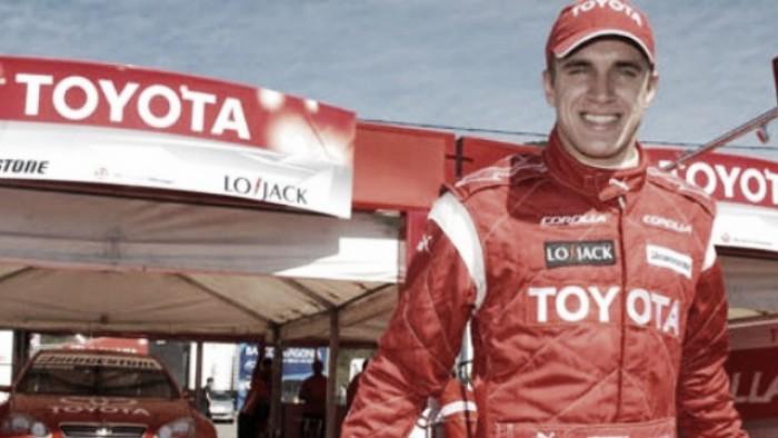 Turismo Nacional: Toyota ingresa a la categoría con Werner a la cabeza