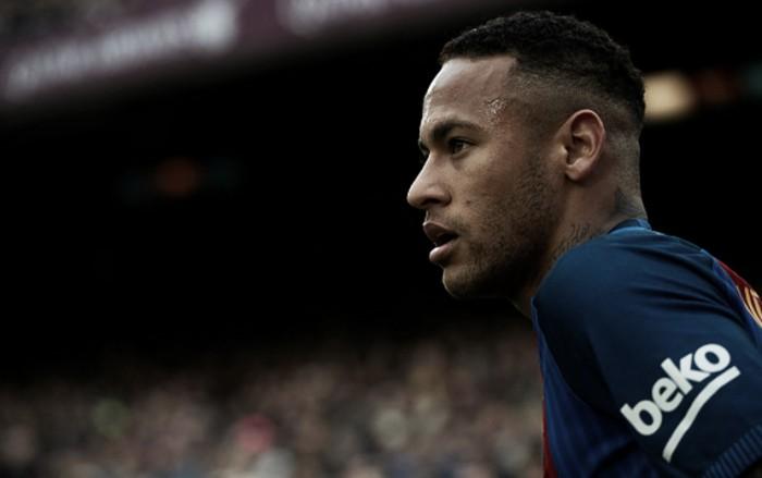 Promotoria espanhola pede dois anos de prisão para Neymar