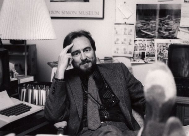 Memories Of Wes Craven