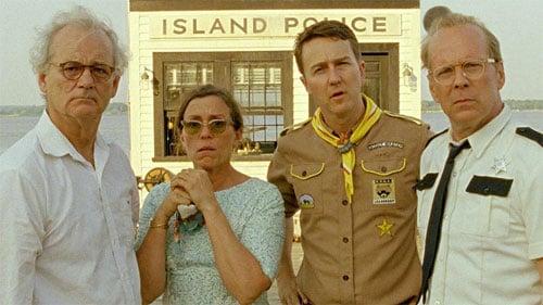 'Moonrise Kingdom', de Wes Anderson, se corona como mejor película en los Gotham Awards 2012