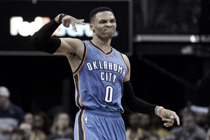 Oklahoma City Thunder sotto le stelle - I big three che aspettavano da tempo