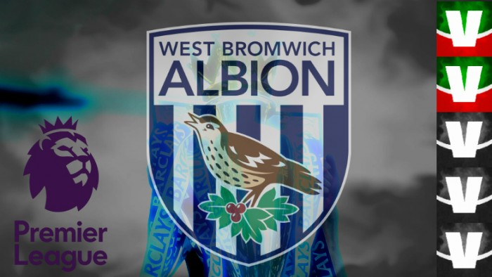 Premier League 2016/17, West Bromwich: nelle mani del never relegated manager