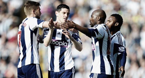 West Bromwich Albion - Aston Villa: Baggies braced for 'Benteke Barrage'