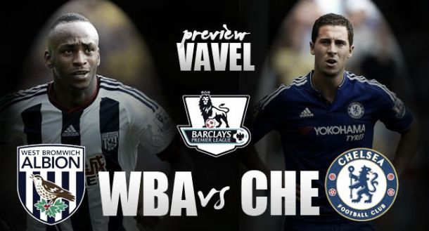 West Brom vs Chelsea preview: Champions aim to bounce back after a poor start