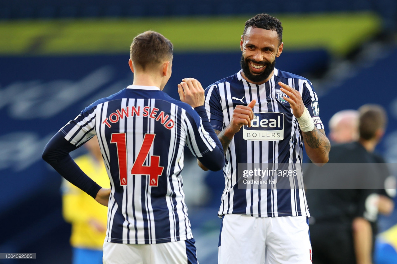 West Bromwich Albion Vs Everton preview: How to watch, kick-off time, team news, predicted lineups and ones to watch