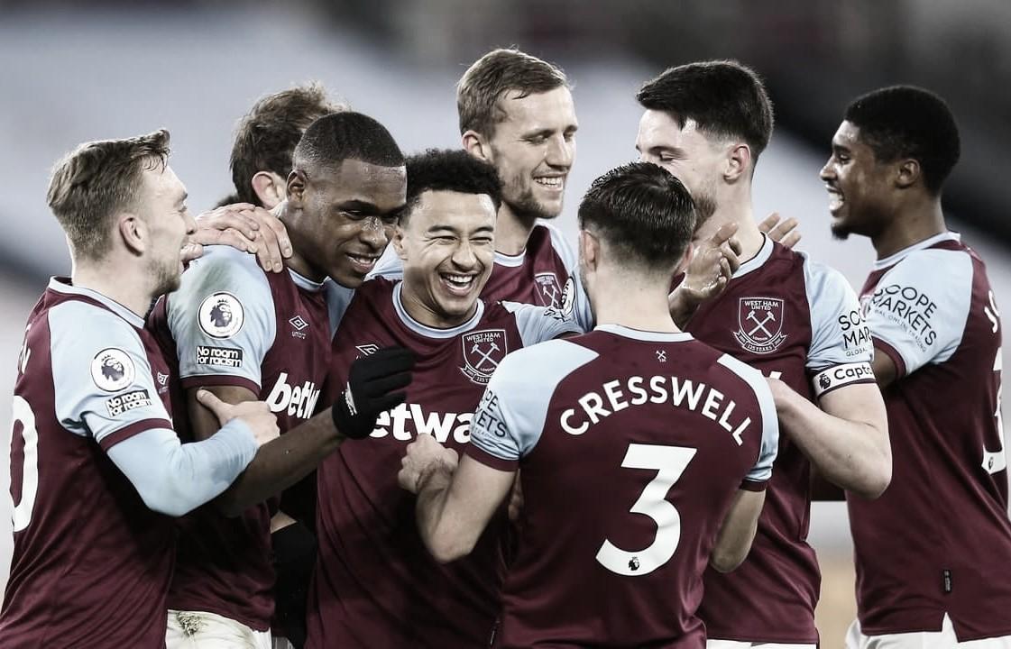 Resumen y goles: Reading FC vs West Ham en Partido Amistoso