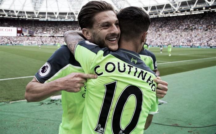 Premier League - Il Liverpool vede la Champions, 0-4 al West Ham