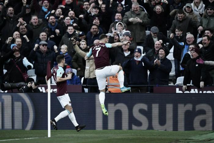Previa West Ham - Arsenal: De derbi en derbi en la capital