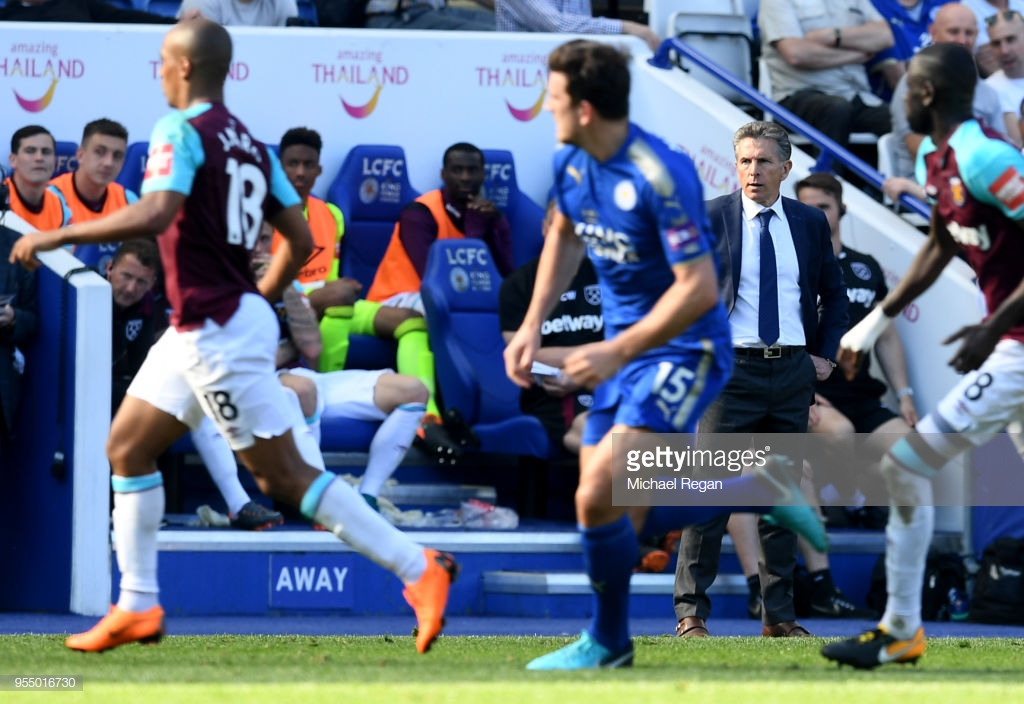 Leicester City vs West Ham United Preview: Foxes look to bounce back after two successive defeats