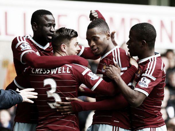 West Ham earn a Europa League spot